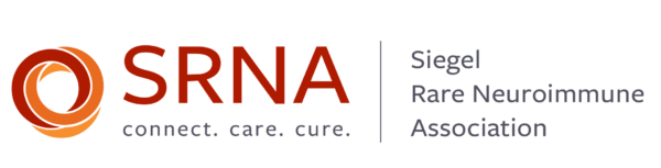 The Siegel Rare Neuroimmune Association Logo