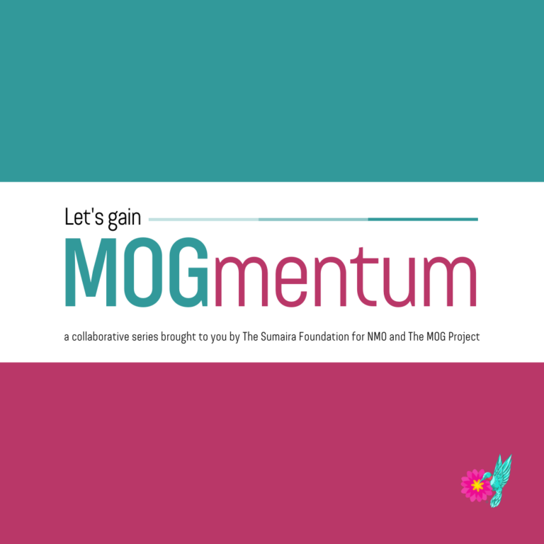 Cover Page for MOGmentum Series 1