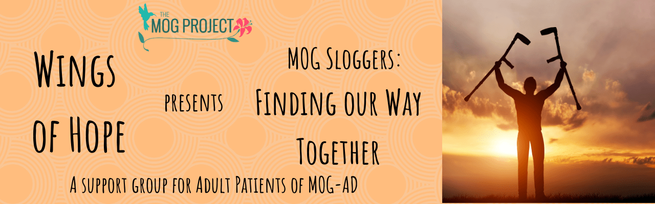 MOG Sloggers: Finding Our Way Together