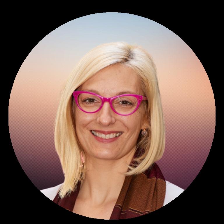 Dr. Fabienne Brilot