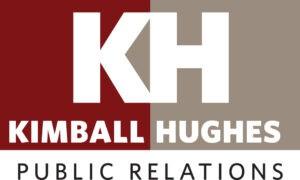 Kimball Hughes Public Relations Logo